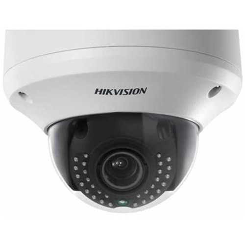 Hikvision DS-2CD4312FWD-IZS 1.3MP Outdoor Network Dome Camera with 2.8-12mm Lens DS-2CD4312FWD-IZS