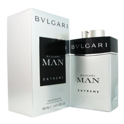 Bvlgari Man Extreme Men's 3.4-ounce Eau de Toilette Spray