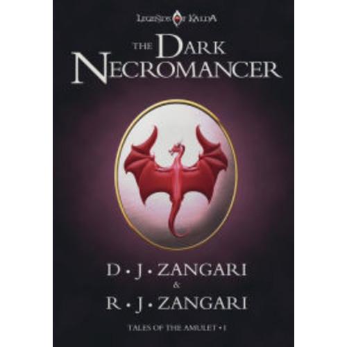 The Dark Necromancer
