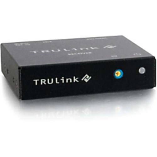 C2G TruLink VGA over Cat5 Box Receiver