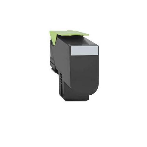 Lexmark Unison 800H1 Toner Cartridge - Black