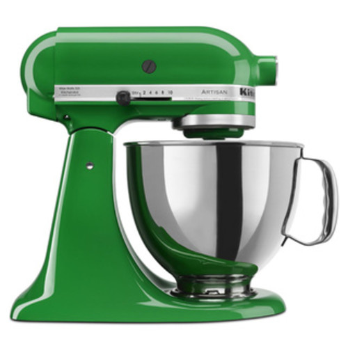 KitchenAid KSM150PSCG Canopy Green Artisan 5-quart Tilt-head Stand Mixer
