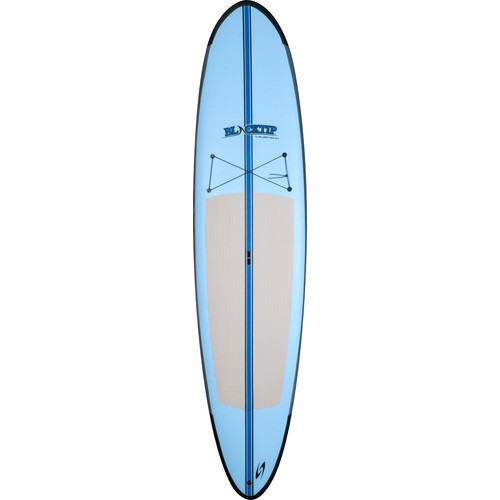 Surftech Blacktip SUP Paddleboard w\/ Adjustable Paddle