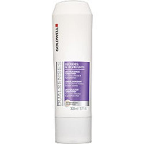 Dual Senses Blond & Highlights Anti-Brassiness Conditioner