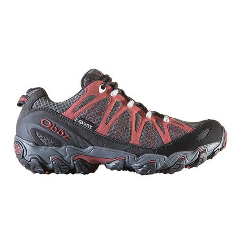 Oboz Men's Traverse Low BDry Shoe