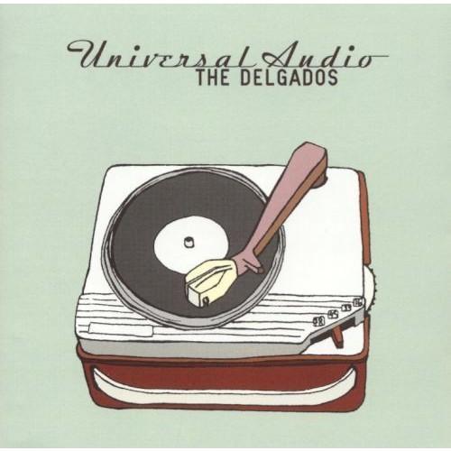 Universal Audio [CD]