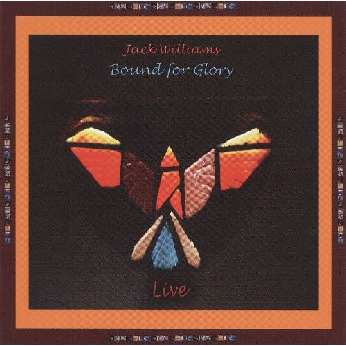 Bound For Glory: Live [CD]