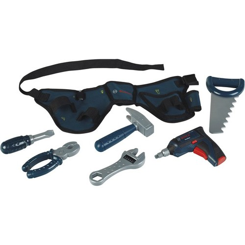 Kettler Bosch Toy Drill and Tool Kit