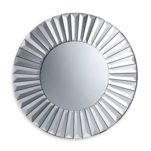 Robeson Clear Glass Mirror