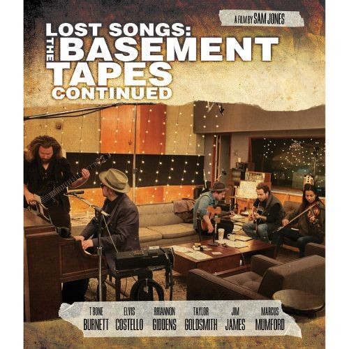 Lost Songs...