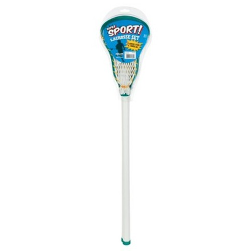 Toysmith Lacrosse Set
