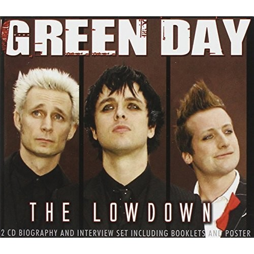 Green Day - The Lowdown