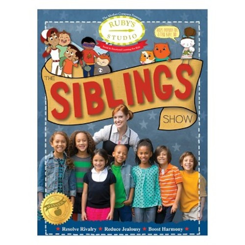 The Siblings Show DVD