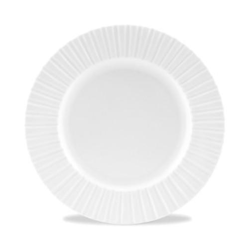 La Rochelle White Bread & Butter Plate