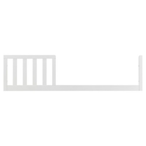 Ti Amo Toddler Guard Rail - Misty Grey
