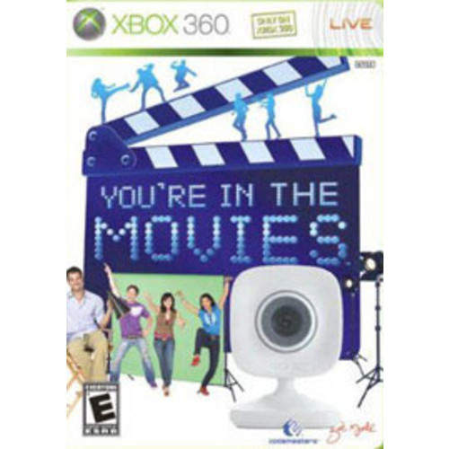 You're In The Movies - Game Only