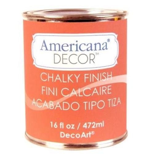 DecoArt Americana Decor 16 oz. Smitten Chalky Finish