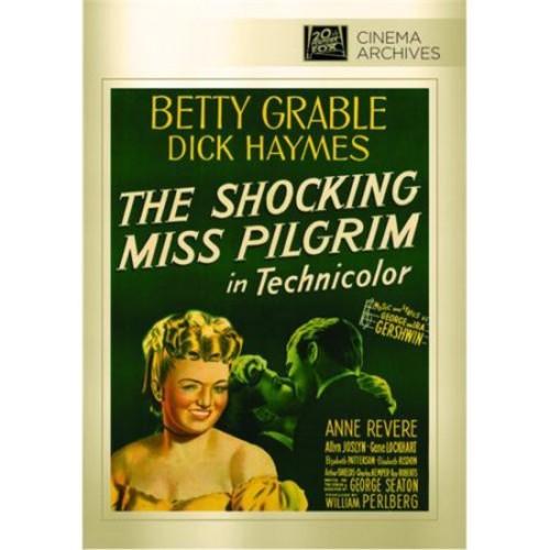 The Shocking Miss Pilgrim (1947)
