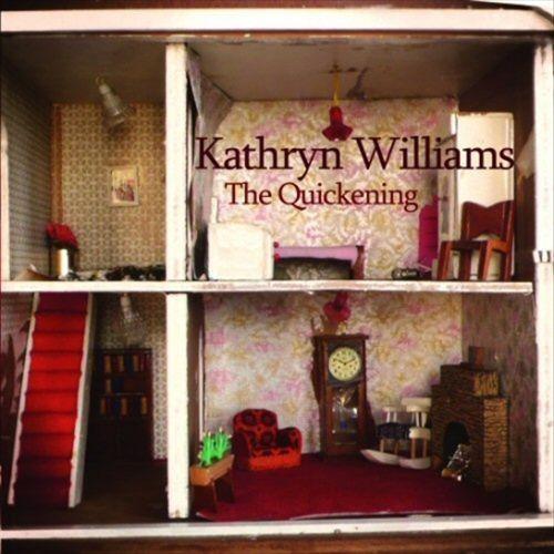 The Quickening [CD]