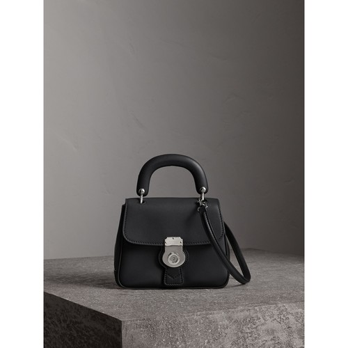 The Small DK88 Top Handle Bag