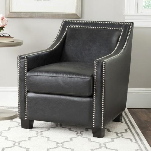 Safavieh Leandro Club Chair