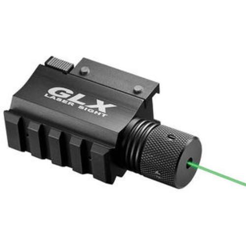 BARSKA AU11408 Barska GLX Green Laser w/built-in mount & Rail
