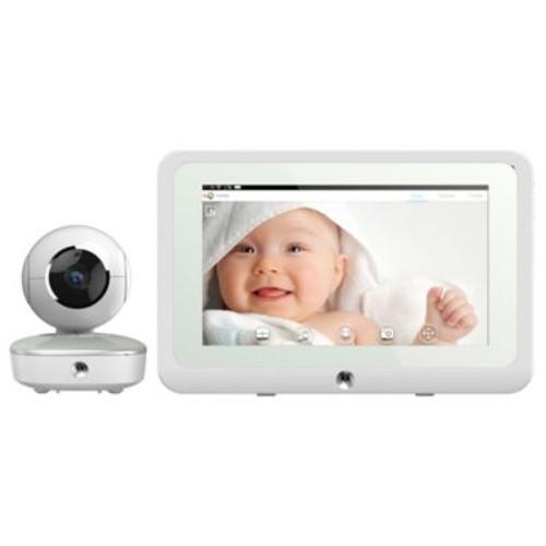 Motorola MBP877CNCT Smart Nursery 7 WiFi Video Baby Monitor