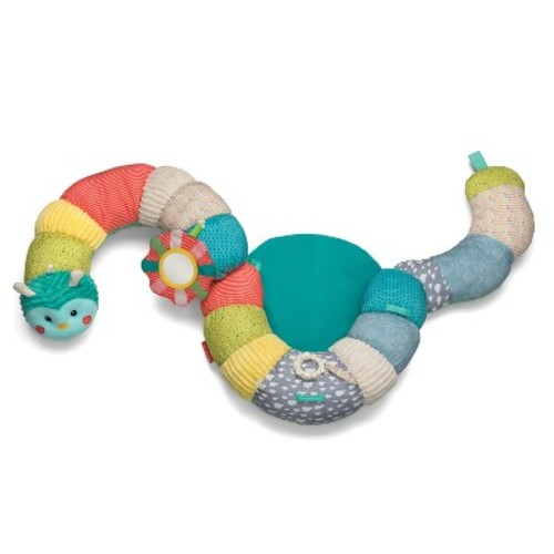 Infantino Go GaGa Prop-A-Pillar Tummy Time & Seated Support