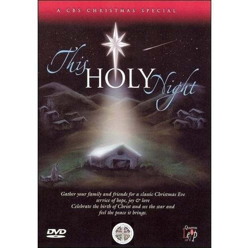 This Holy Night [DVD] [2002]