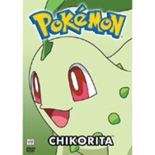 Pokemon All Stars, Vol. 18: Chikorita