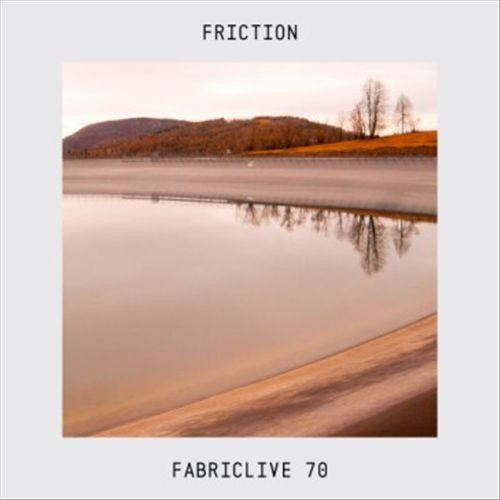 Fabriclive 70 [CD]