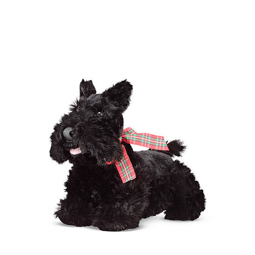 Melissa & Doug Maxwell Scottie Plush