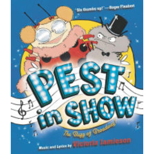 Pest In Show