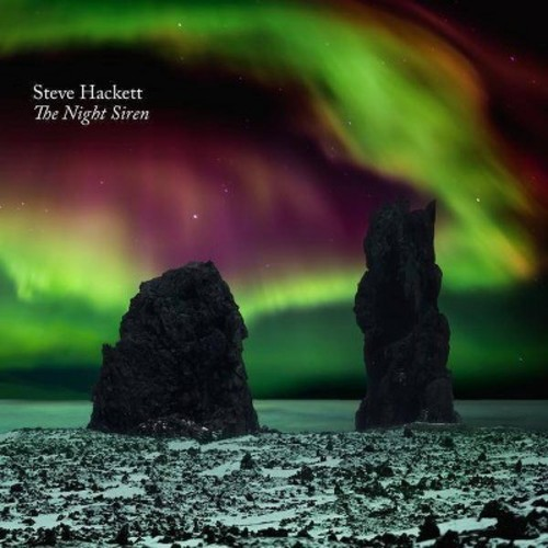 Steve Hackett - Night Siren (CD)