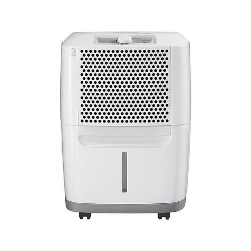 Frigidaire FAD301NWD 30 Pint Dehumidifier, White