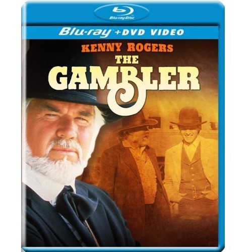 The Gambler (Blu-ray + DVD)