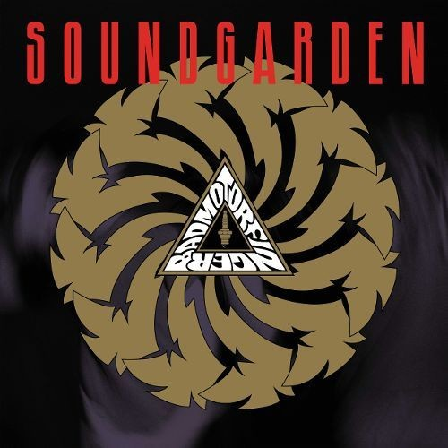 Badmotorfinger [25th Anniversary Super Deluxe Edition Box Set] [4CD/2DVD/Blu-Ray Audio] [CD & DVD]
