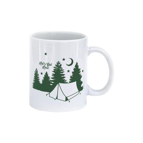 Seltzer Goods Camping Mug