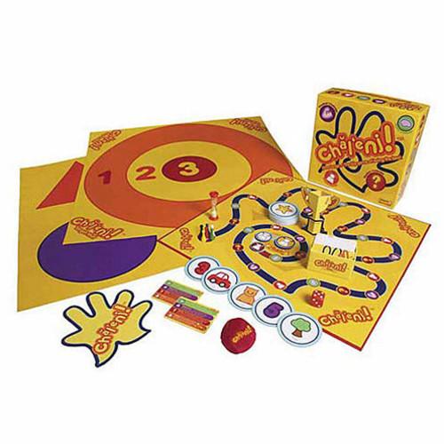 Jumpin Banana - Chalenj! Board Game