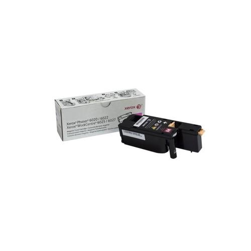 Xerox WorkCentre 6027 Magenta Toner Cartridge (106R02757)