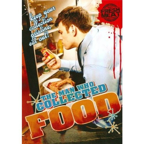 The Man Who Collected Food [DVD] [2009]