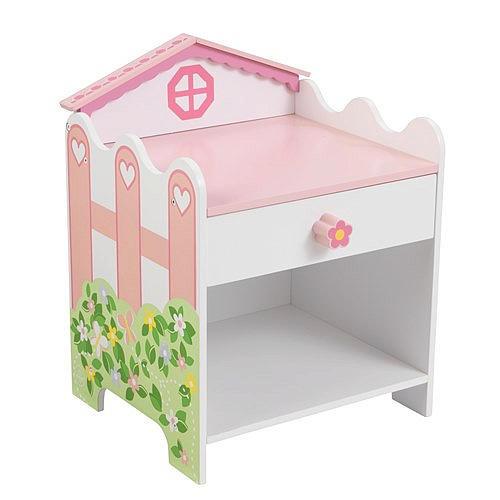 KidKraft Dollhouse Toddler Side Table