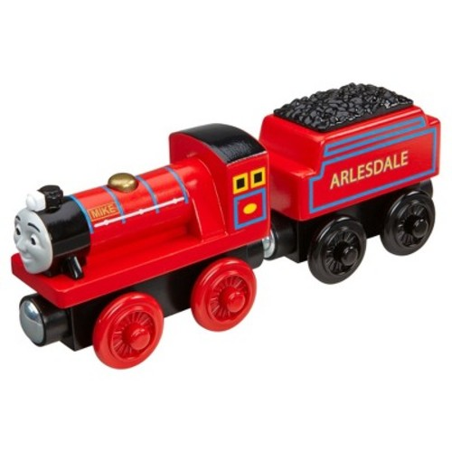 Fisher-Price Thomas & Friends Wooden Railway Mike Train