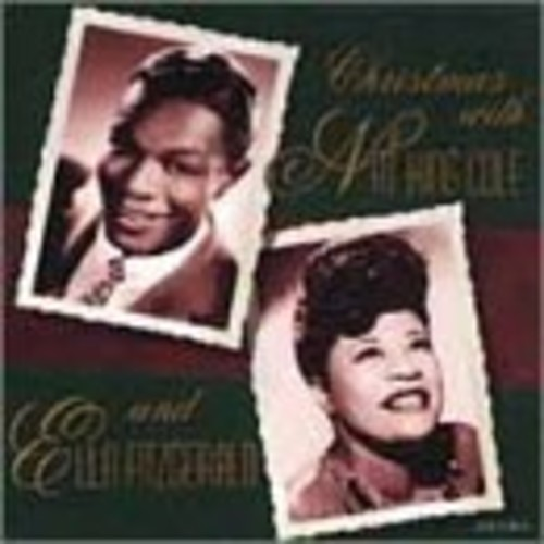 Christmas With Nat King Cole And Ella Fitzgerald