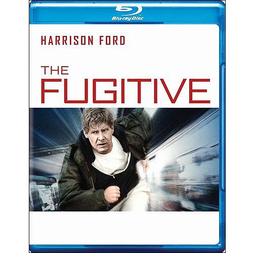 The Fugitive - Anniversary - Blu-ray Disc 1993