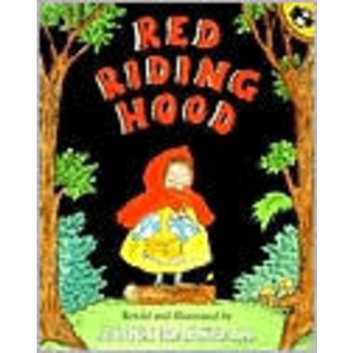 Red Riding Hood DVD