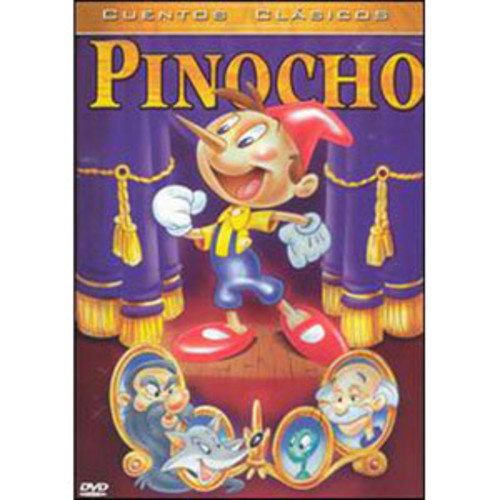 Pinocho DD1