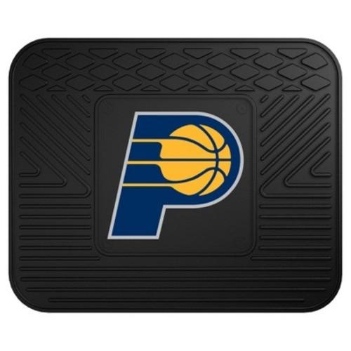 FANMATS NBA Los Angeles Clippers Vinyl Utility Mat [Rear]