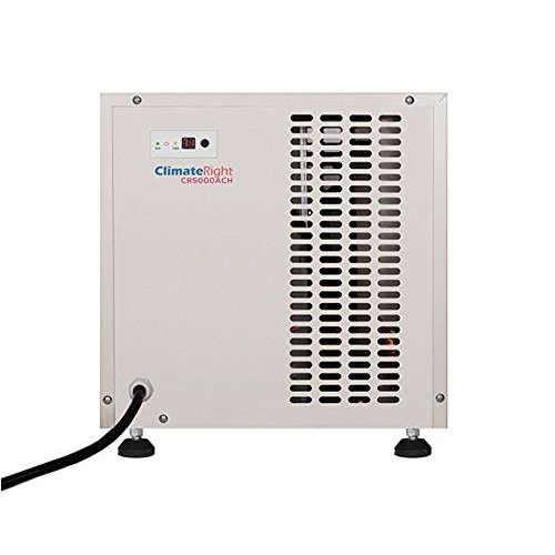 5000 BTU Portable Air Conditioner and Heater