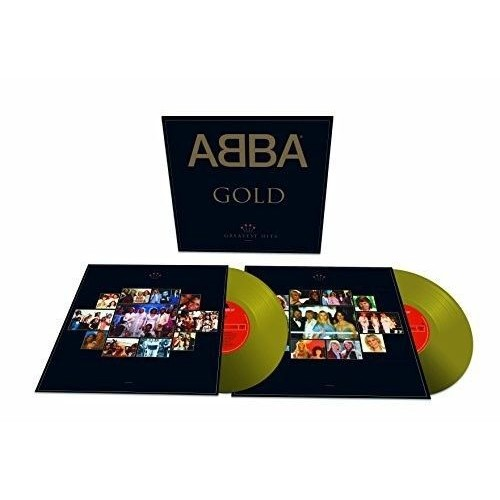 Gold: Greatest Hits [25th Anniversary Edition] [LP] - VINYL